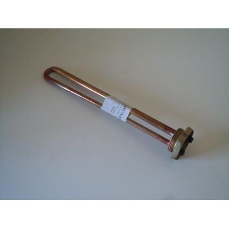 Resistenza scaldabagno 80 litri 38UN404 a vitone 2000 watt