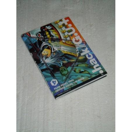 Hack//G.U.+ n° 4 manga jpop