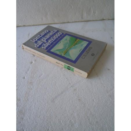 Lewis Lontano dal pianeta silenzioso Mondadori 1979