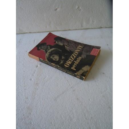 Hilton Orizzonte perduto collana biblioteca economica Mondadori 1954