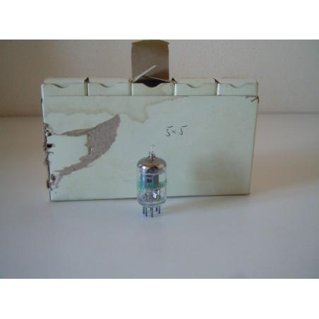 Valvola elettronica Jan 5654W confezione 5 pezzi