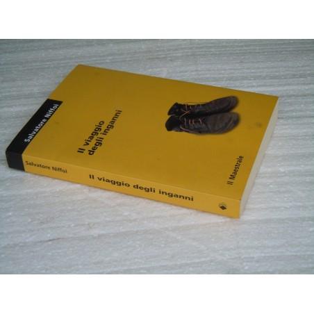 Niffoi Il viaggio degli inganni Il maestrale 2006