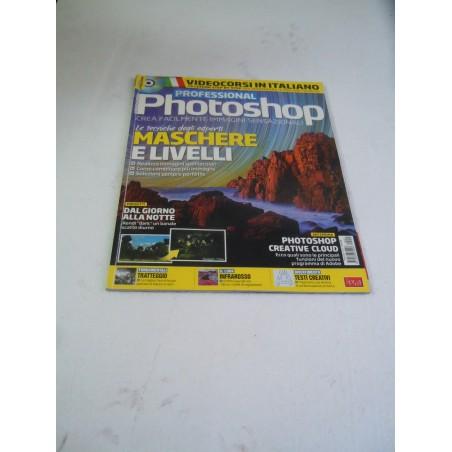 Rivista Professional Photoshop n° 21 luglio 2013