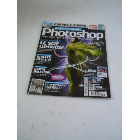 Rivista Professional Photoshop n° 7 maggio 2012