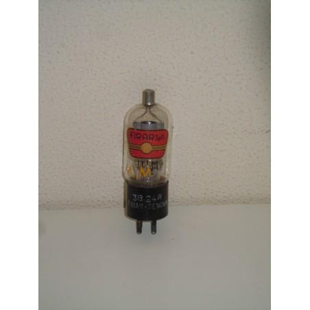 Firar 3B 24 W Valvola elettronica termoionica nuova