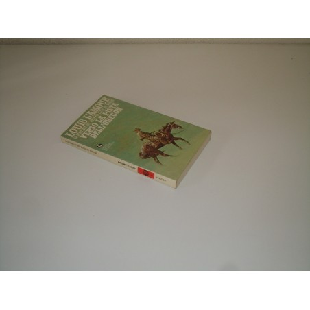 Louis L amour verso la pista dell oregon oscar western 1981 n 3