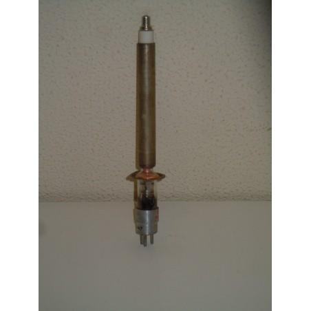 Jan ccuq 2k48 Valvola elettronica termoionica nuova