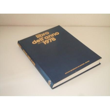 Libro dell anno 1978 Istituto De Agostini