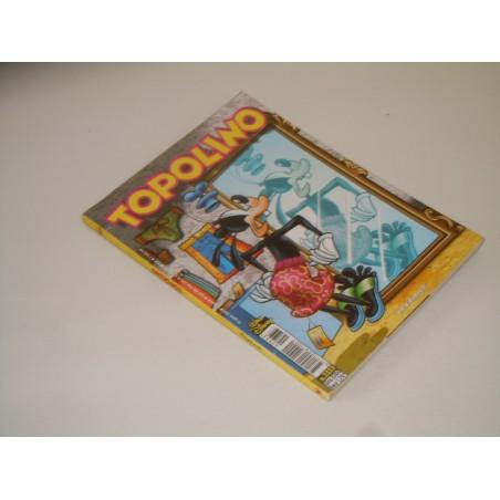Fumetto Topolino n 2333 del  15 agosto 2000