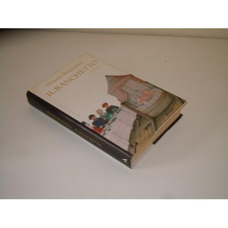 Orazio Bagnasco Il banchetto Mondadori 1997