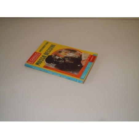 Il giallo Mondadori n 674 del 31 dicembre 19610Mossa decisiva  Chase
