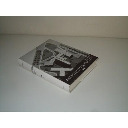 Carbonara Architettura pratica Utet volume II 1979