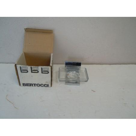 Porta sapone da muro Bertocci art 901 accessorio bagno