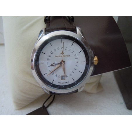 Orologio da uomo Lucien Rochat Montpellier 43 mm