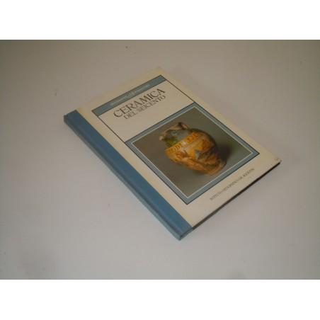 Ceramica del seicento documenti d' antiquariato De Agostini 1985