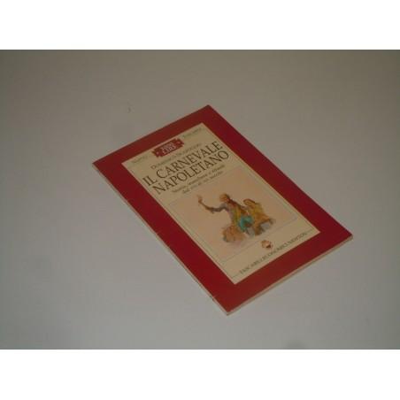 Il carnevale napoletano Domenico Scafoglio tascabili Newton  1997
