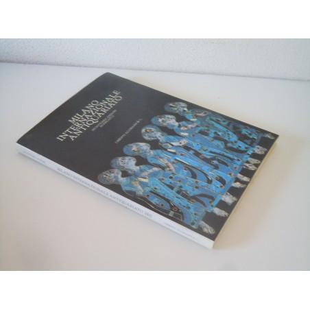 Milano Internazionale Antiquariato 2002 Allemandi catalogo