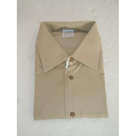Camicia militare esercito tg 17 R manica lunga