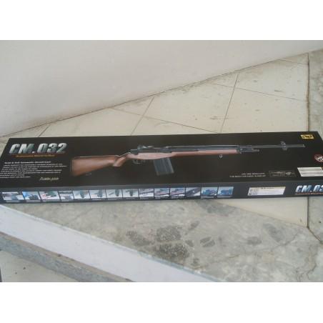 Softair fucile elettrico CM.032W Cyma usato in perfette condizioni