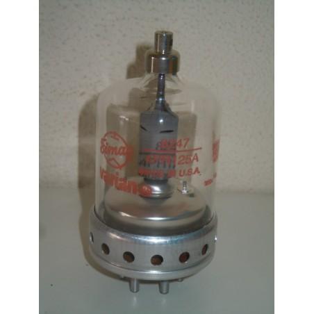 Valvola elettronica Eimac 4PR125A (8247) nuova tubo a vuoto